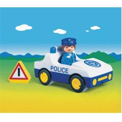 6737 Policier Voiture