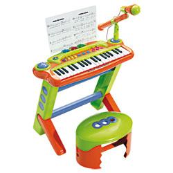 jouets musicaux m diath que jeux vid os sur king jouet. Black Bedroom Furniture Sets. Home Design Ideas