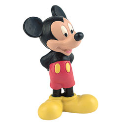 Figurine de Mickey