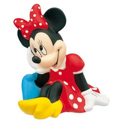 Tirelire Minnie