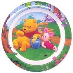 Assiette Winnie