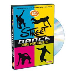 DVD Street Dance MTV Dance Crew