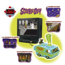 Tivipad Scooby-Doo