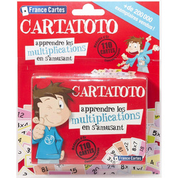 Cartatoto multiplication