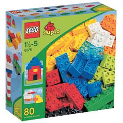 6176-Briques de base de luxe