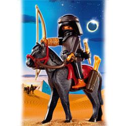 4248-Brigand et cheval