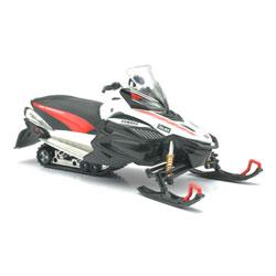 Moto Neige Yamaha RX1