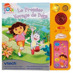 Magi'livre Dora