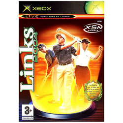 Links 2004 sur XBOX