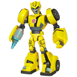 Bumblebee Robot Electronique
