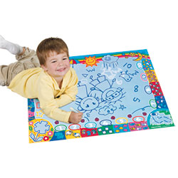 Tapis de jeu Aquamagic