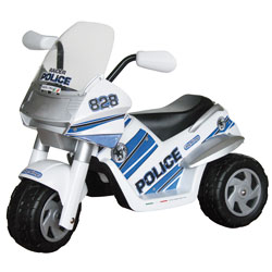 Raider Police