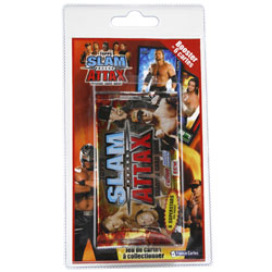 WWE Booster Slam Attax