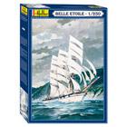 Maquette bateau La Belle Etoile 1/250 ème