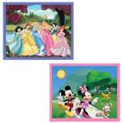 Puzzle de 60 pièces Disney