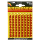 Amorces Supermatic