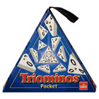 Triomino pocket