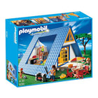 3230 - La Maison de Week-End - Playmobil