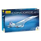 Maquette Concorde 1/72ème