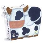 Puzzle 24 pièces Les vaches à la ferme