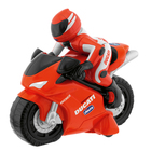 Moto Ducati Radiocommandée 1198