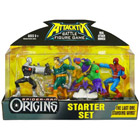 Attacktix Starter Marvel