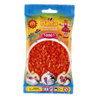 Sachet 1000 Perles Orange