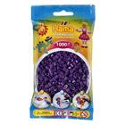 Sachet 1000 Perles Violette