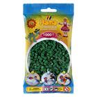 Sachet 1000 perles vertes
