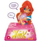 Tirelire électronique Winx