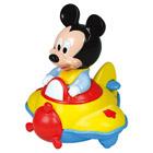 L'avion musical de Mickey