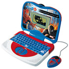 Computer Kid Spiderman 3