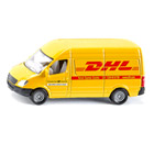 Camionette postale DHL