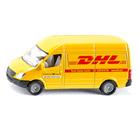 Camionette postale DHL