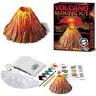 Volcan à Mouler en Plâtre