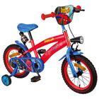 Vélo Spiderman 14 pouces