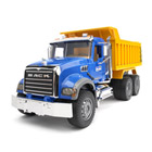 Camion Benne Mack