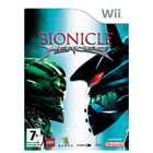WII Bionicle Heroes