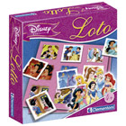 Loto Disney Princesses