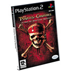 PS2 Pirates des caraïbes 3