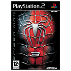PS2 Spiderman 3 The Movie