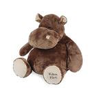 Peluche hippo 60 cm