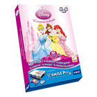 Jeu V.Smile Pro Disney Princesses
