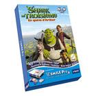 Jeu V.Smile Pro Shrek 3