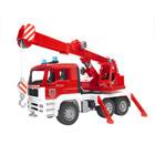 Man camion pompiers grue mobile et LS module