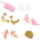 Barbie Chaussures et accessoires