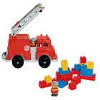 Camion Pompier Abrick