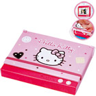 Scrapbook Hello Kitty