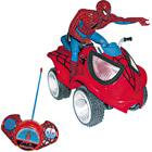 Spider quad