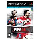 PS2 Fifa 2008 Platinium